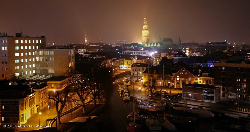 City of Groningen