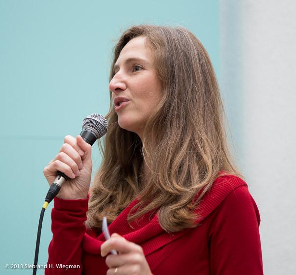 Barbara Stok net worth salary