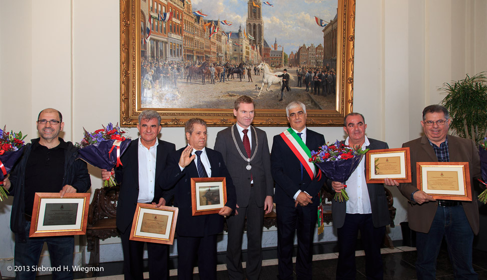 Italiaanse delegatie-9149