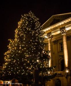 Kerstboom Grote Markt-3510