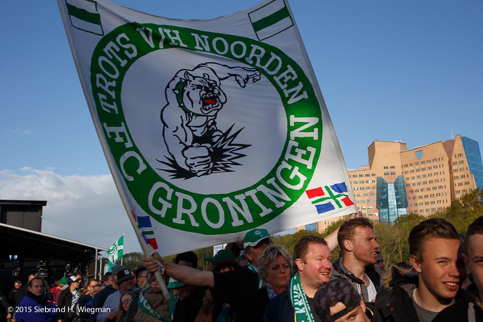 Hiuldiging FC Groningen-5721