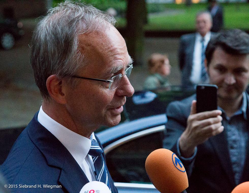 Minister Kamp Groningen-7364