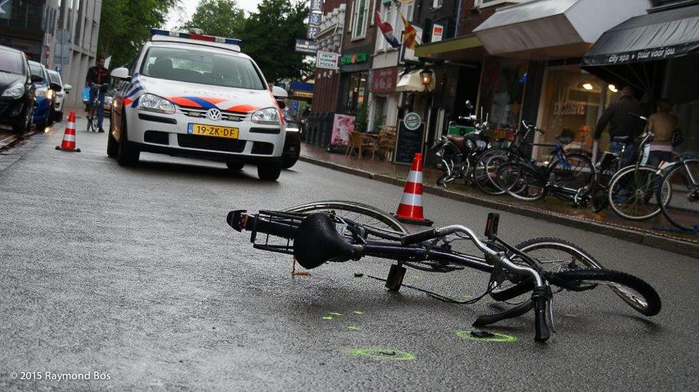 Doorrijden na ongeval-09974