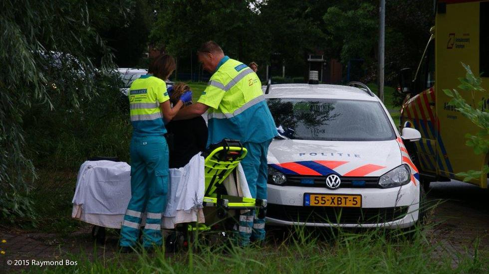 Ongeval Peizerweg-02005