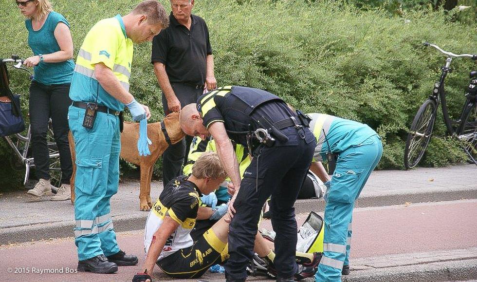 ongeval fietsers-00596