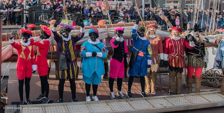 Sinterklaas Intocht 2016 3 Jouwstad Groningenjouwstad Groningen